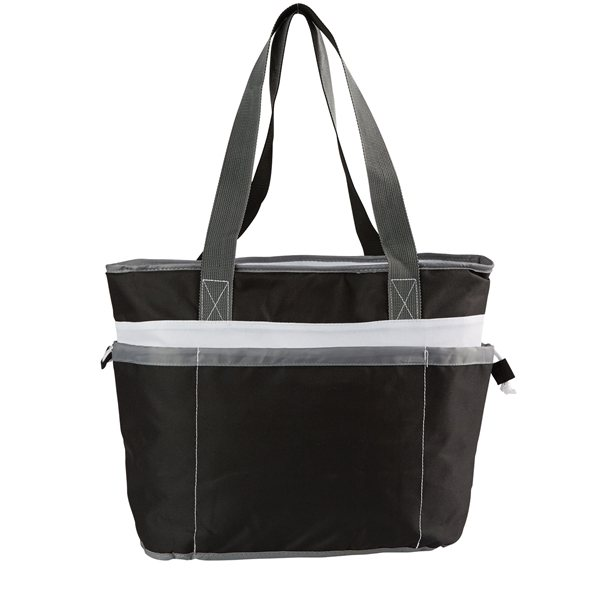 Promotional Gemline Vineyard Insulated Tote