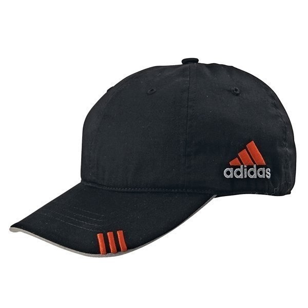 Promotional adidas Golf Lightweight Cotton Front - Hit Cap