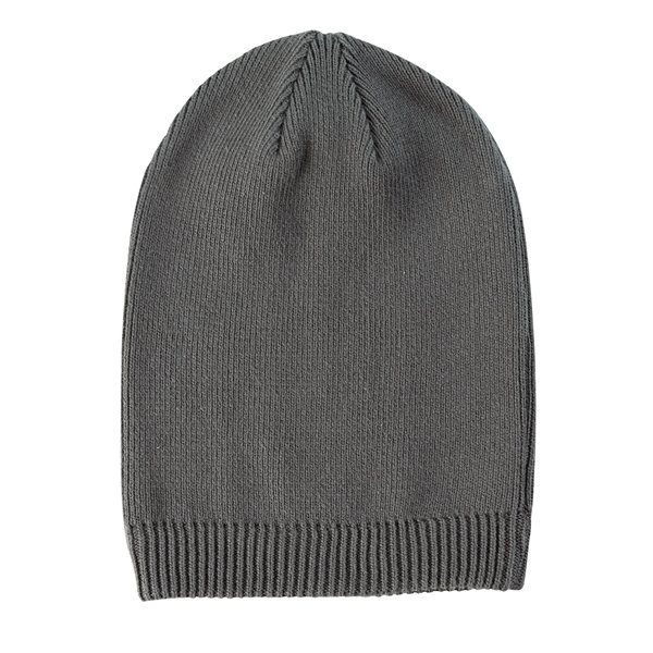 Promotional Econscious Organic Slouch Beanie