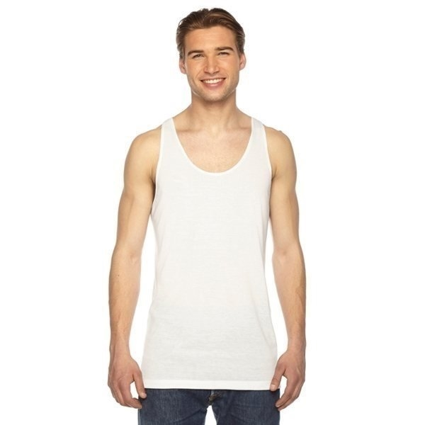 Promotional American Apparel Unisex Sublimation Tank