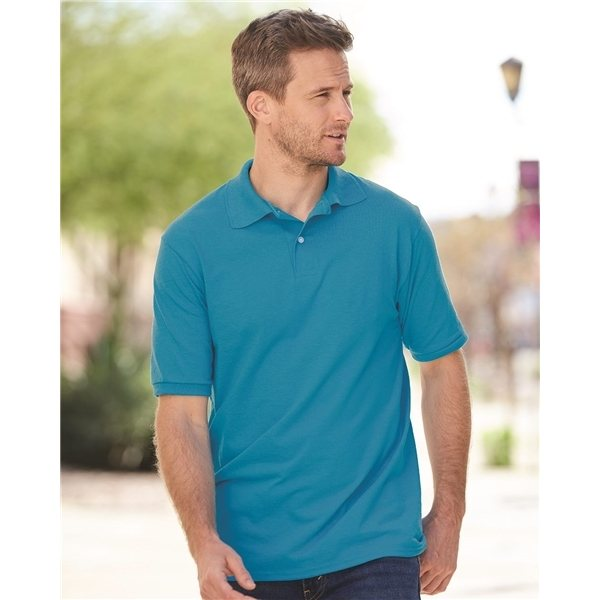 Promotional JERZEES - SpotShield(TM) 50/50 Sport Shirt