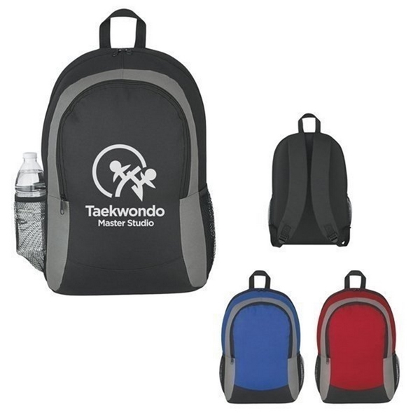 Promotional Arch Backpack