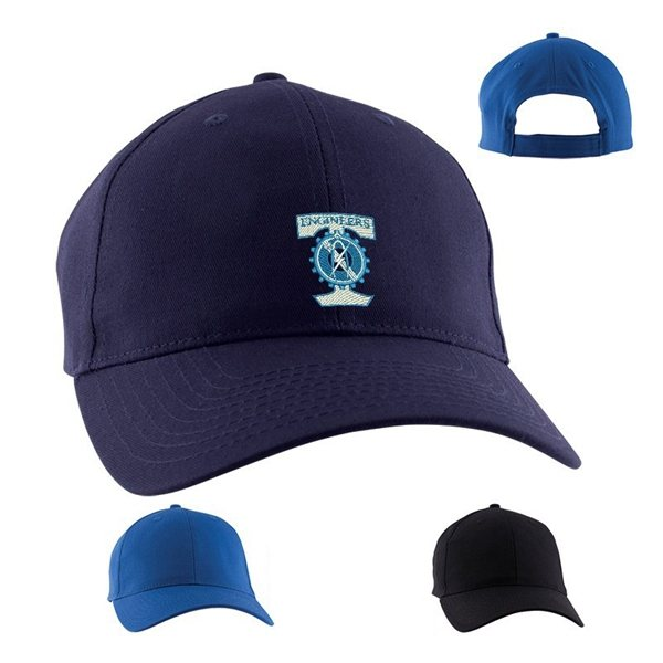 Promotional Budget Structured Baseball Cap
