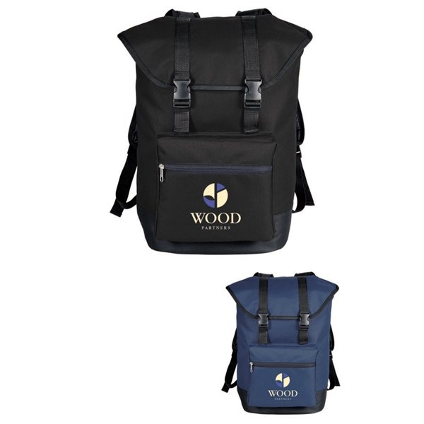 Promotional American Style 15 Computer Rucksack