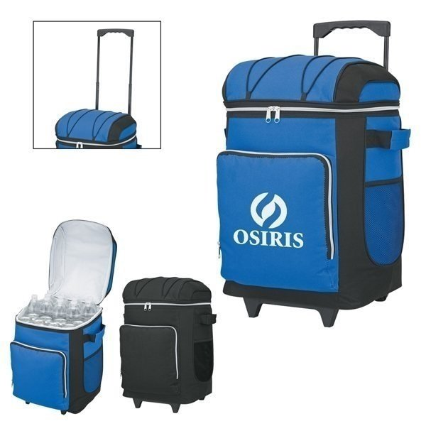 Promotional Giant Rolling Cooler