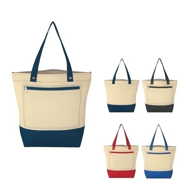 Promotional Natural Tote Bag