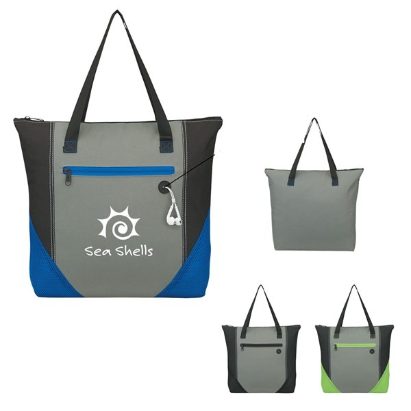 Promotional Delta Tote Bag