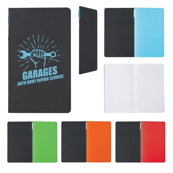 Promotional 5 x 8 Script Notebook