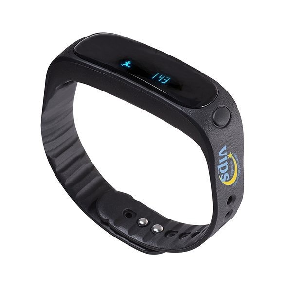 Promotional B - Active Fitness Band