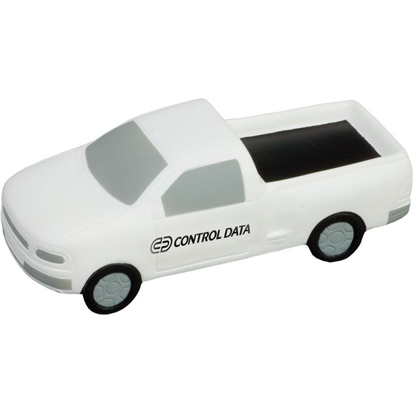 Promotional Pickup Truck Stress Reliever