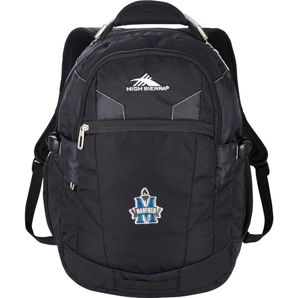 Promotional High Sierra(R) XBT Elite 15 Computer Backpack