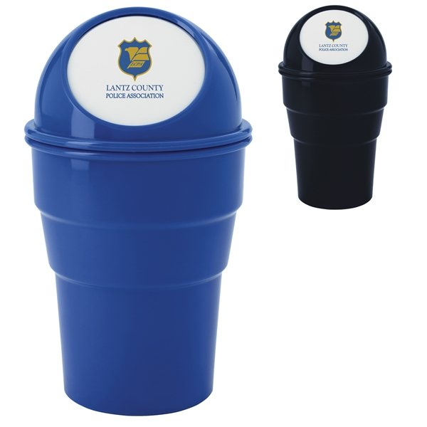 Promotional Mini Auto Trash Can
