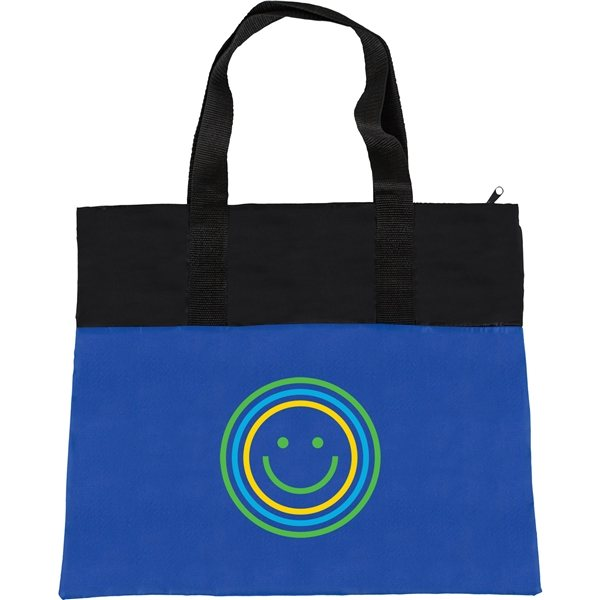 Promotional Caliente Tote Bag