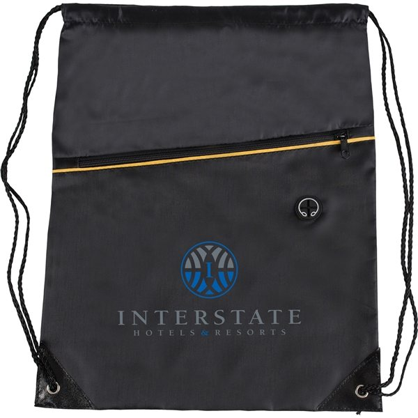 Promotional Campus Backpack