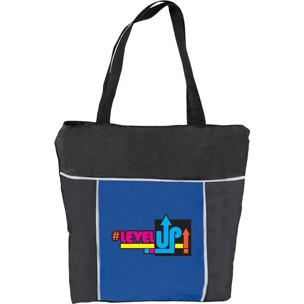 Promotional Lightweight Fashion Tote