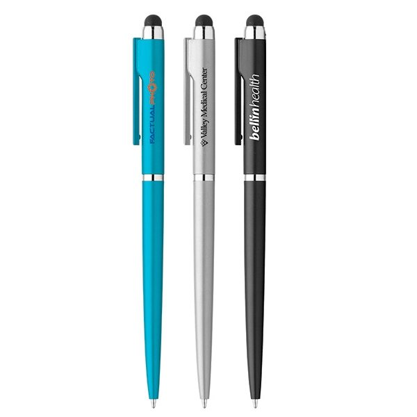 Promotional Digitalis Stylus Twist Pen