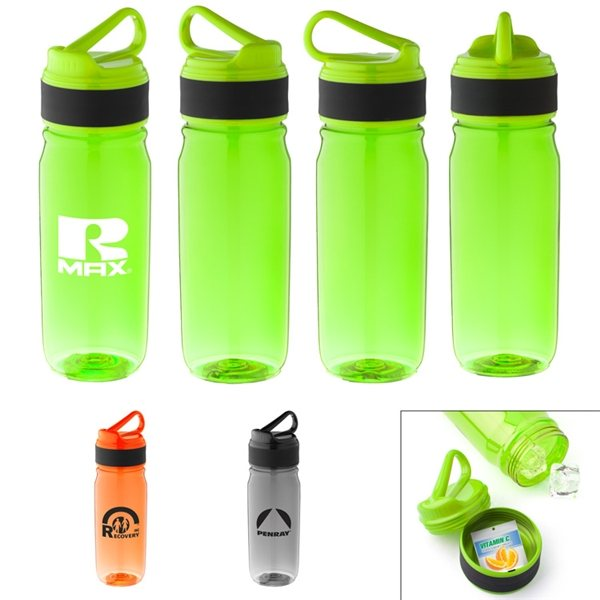 Promotional Marina Fitness Water Bottle