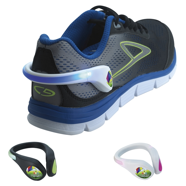 Promotional Safety Shoe Light