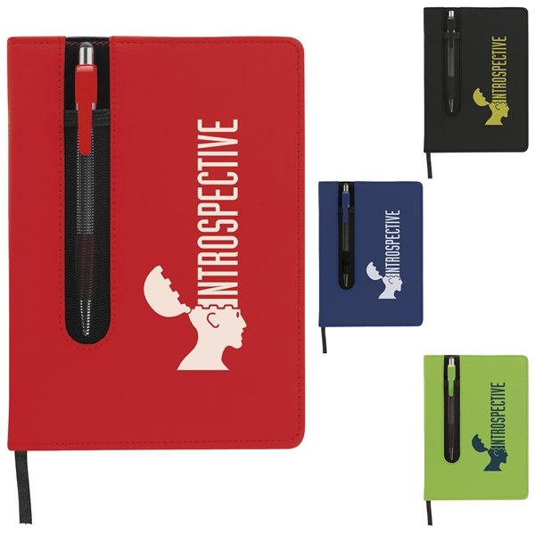 Promotional On Hand Journal