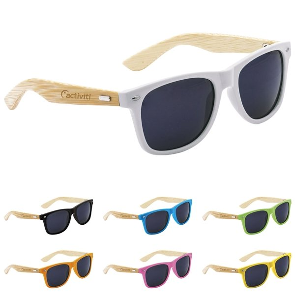 Promotional Cool Vibes Sunglasses