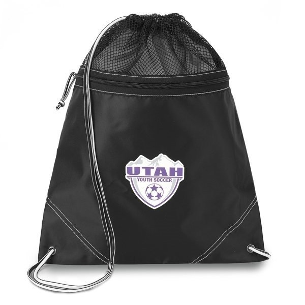 Promotional Striker Sport Cinchpack
