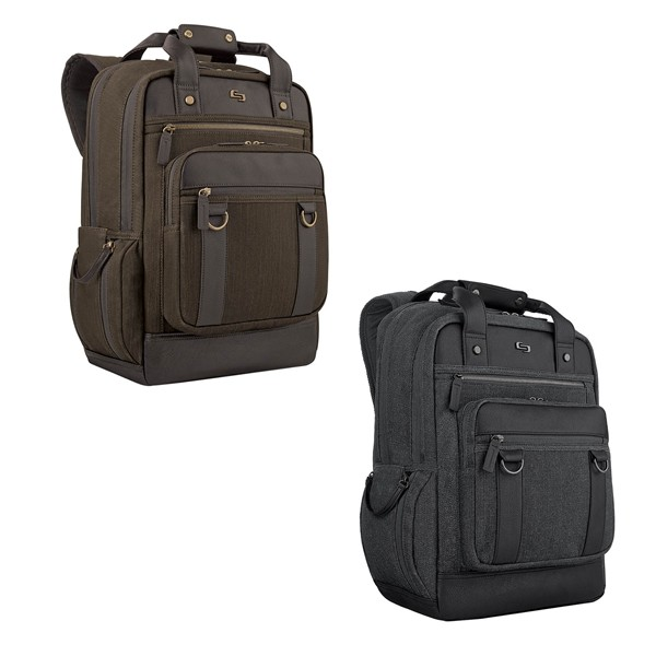 Promotional Solo(R) Bradford Backpack