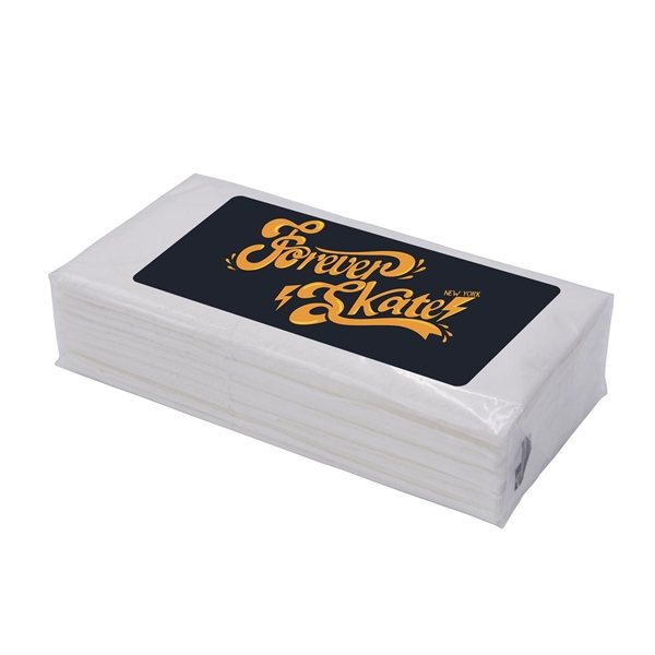 Promotional Pocket Size Tissue Pack