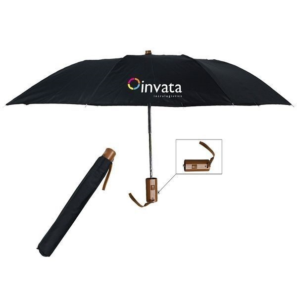 Promotional 38 Promo Deluxe Umbrella