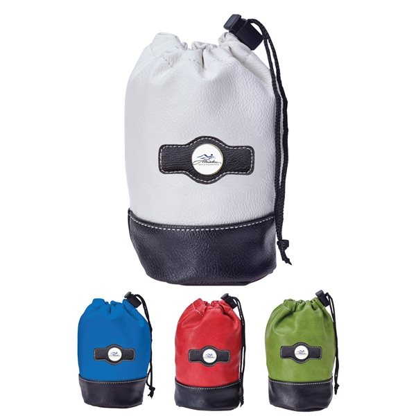 Promotional Two - Toned Valuables Pouch