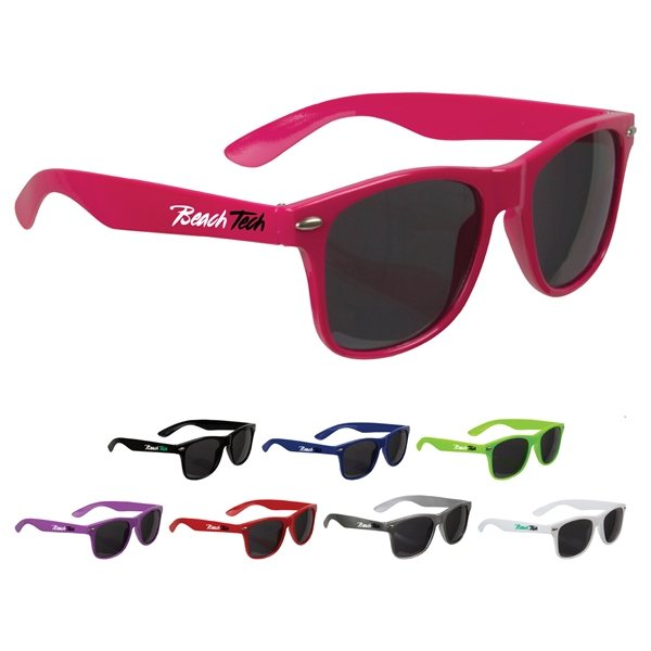 Promotional UV400 Key West Sunglasses