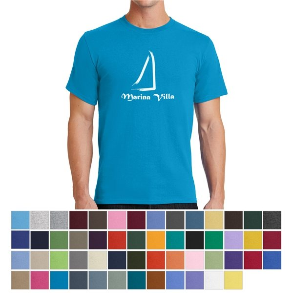 Promotional Port Company(R) Essential T - Shirt - PC61