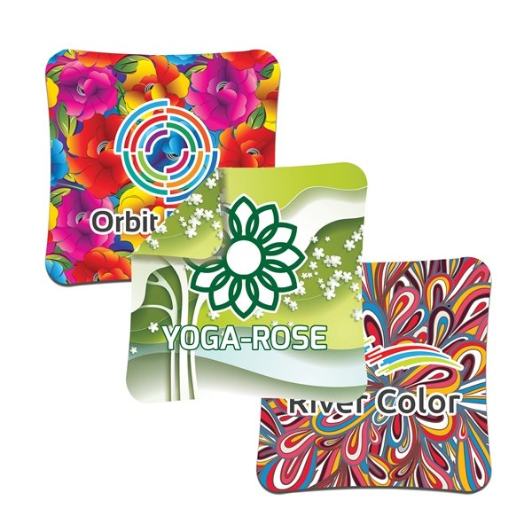 Promotional Universe II Microfiber Cleaning Cloth
