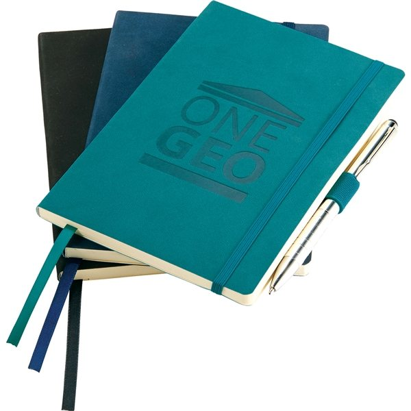 Promotional JournalBook(TM) Revello Soft Bound