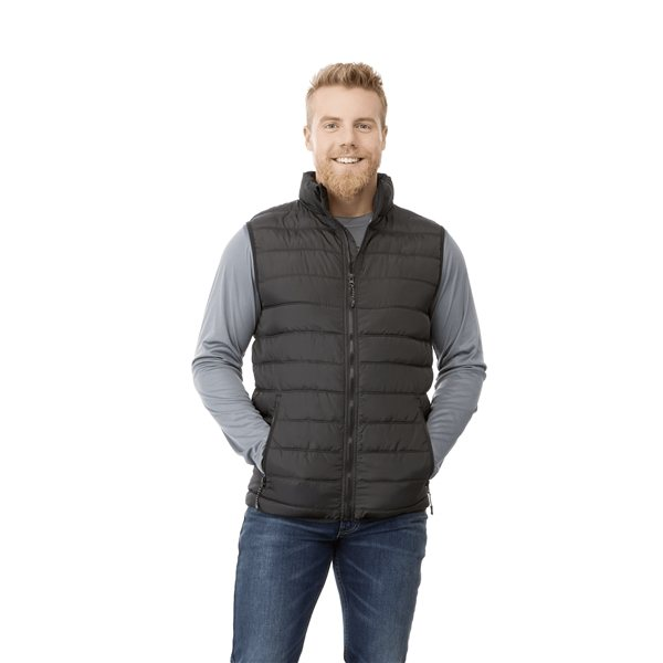 Promotional Mercer Insulated Vest by TRIMARK - Mens