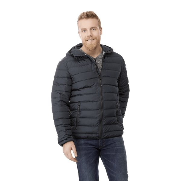 Promotional Norquay Insulated Jacket by TRIMARK - Mens