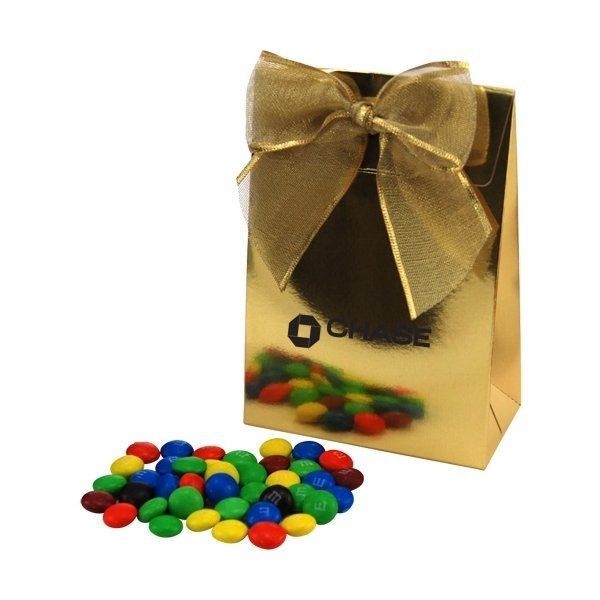 Promotional Gift Box with MMs