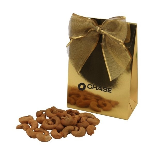 Promotional Gift Box with Cashews