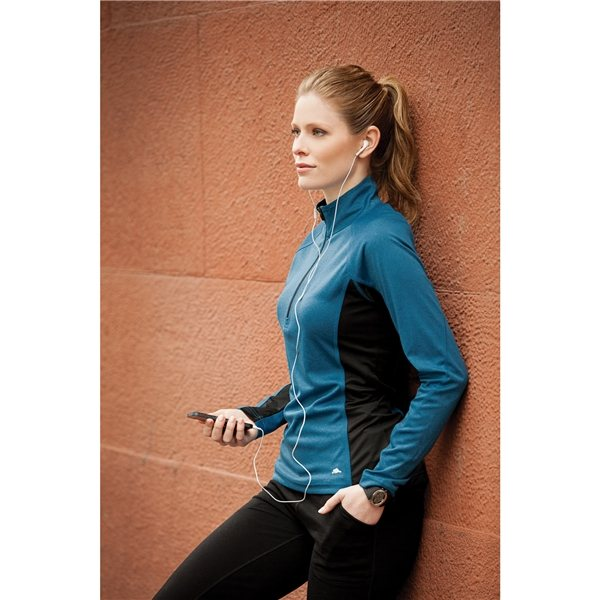 Birchlake Roots73 Tech Long Sleeve By TRIMARK - Womens