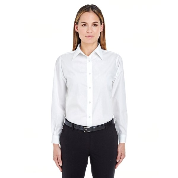 Promotional UltraClub(R) Performance Poplin
