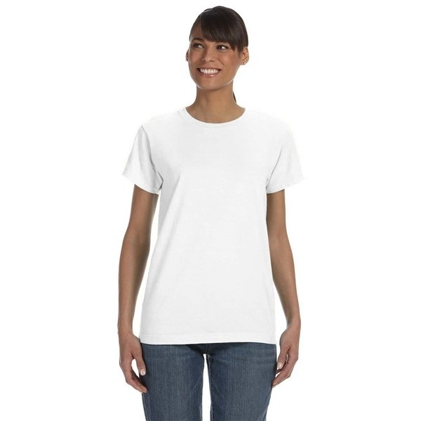 Promotional Comfort Colors(R) Midweight RS T - Shirt - WHITE