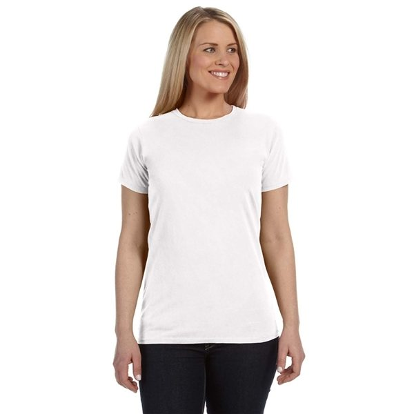 Promotional Comfort Colors(R) Lightweight RS T - Shirt - WHITE