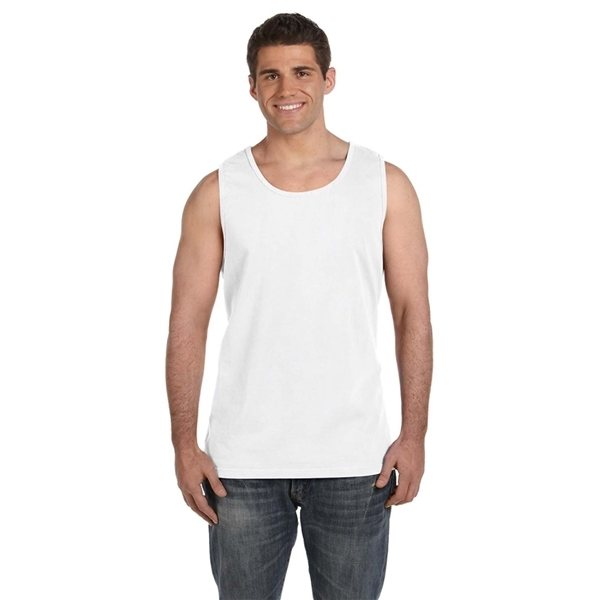 Promotional Comfort Colors(R) Heavyweight RS Tank - WHITE