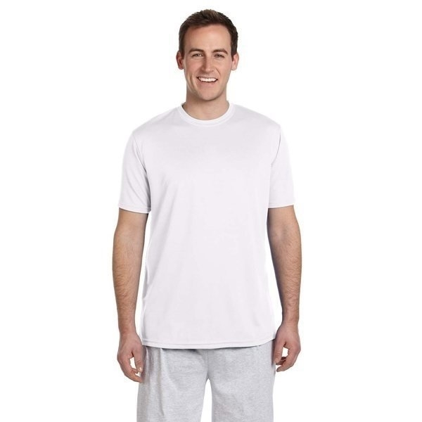 Promotional Harriton(R) 4.2 oz Athletic Sport T - Shirt