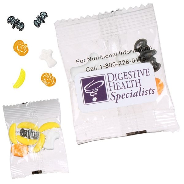 Promotional Halloween Candy