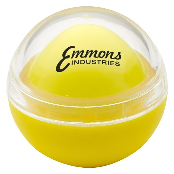 Promotional Total Comfort Lip Balm