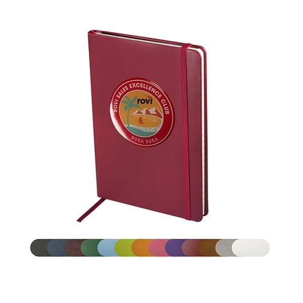 Promotional Deluxe Tuscany(TM) Journal
