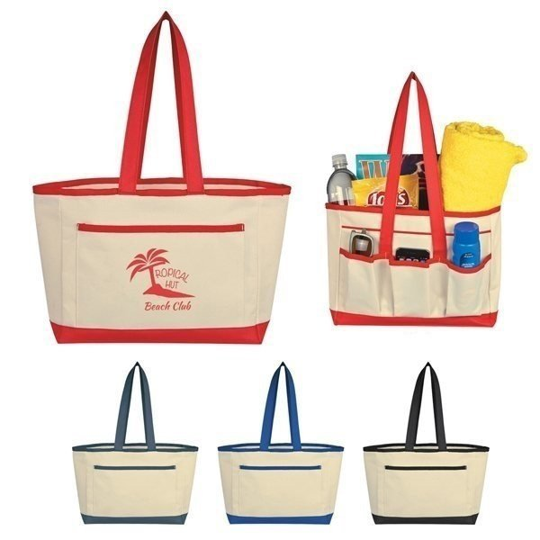 Promotional The Caddy Tote Bag