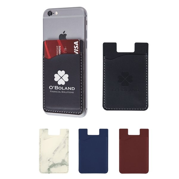 Promotional Executive Phone Wallet
