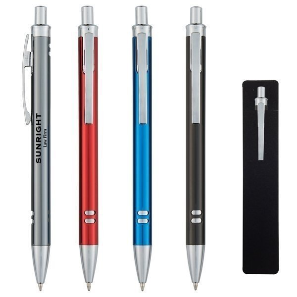 Promotional Double View Pen