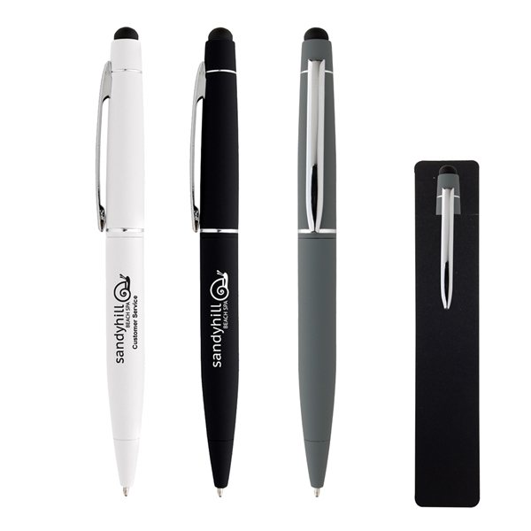 Promotional Delicate Touch Stylus Pen